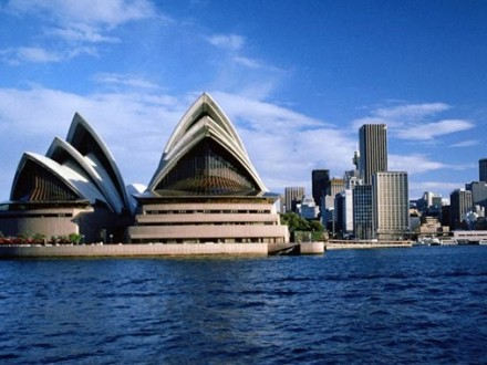 Travel and Tourism Guide-Popular tourist attractions of Australia